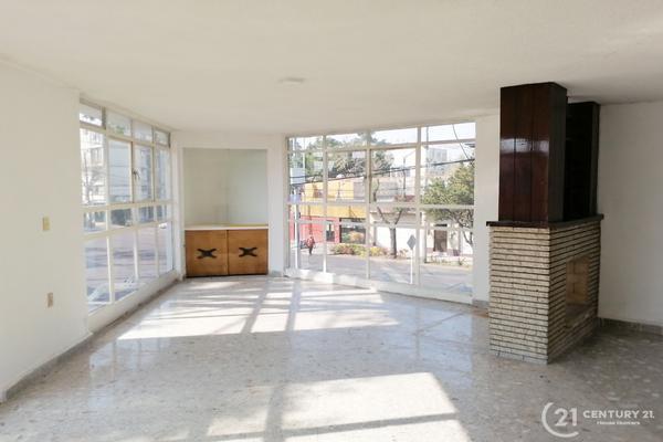 Foto de oficina en renta en emiliano zapata , portales sur, benito juárez, df / cdmx, 17570318 No. 07