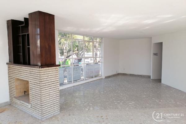 Foto de oficina en renta en emiliano zapata , portales sur, benito juárez, df / cdmx, 17570318 No. 08