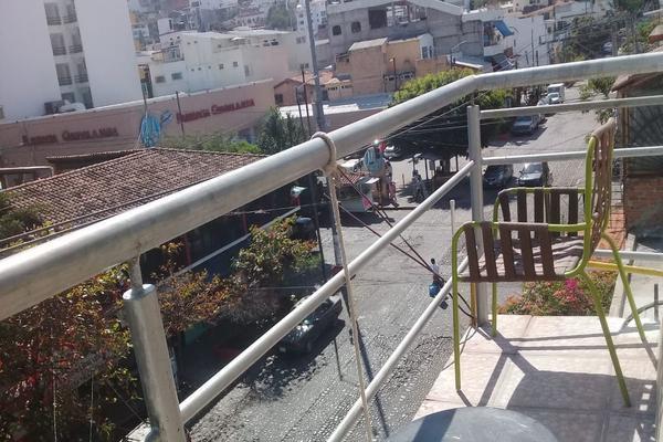 Foto de departamento en renta en  , emiliano zapata, puerto vallarta, jalisco, 19649292 No. 01