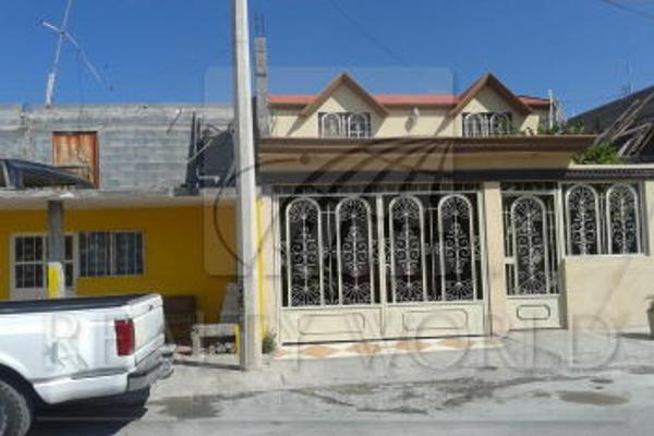 Foto de casa en venta en  , emiliano zapata, saltillo, coahuila de zaragoza, 1381609 No. 01