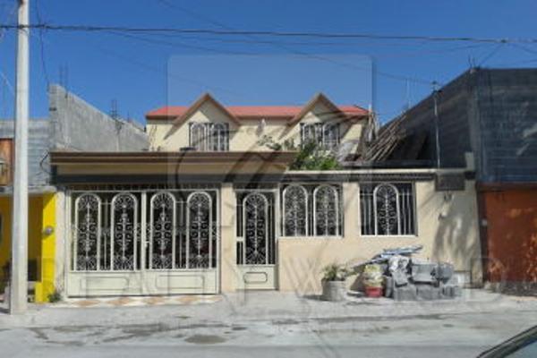 Foto de casa en venta en  , emiliano zapata, saltillo, coahuila de zaragoza, 1381609 No. 03