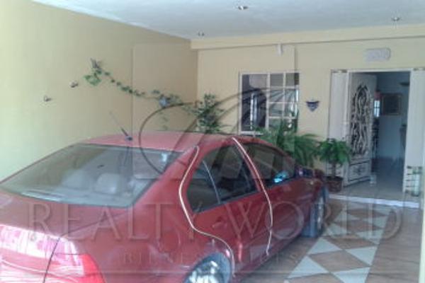 Foto de casa en venta en  , emiliano zapata, saltillo, coahuila de zaragoza, 1381609 No. 04