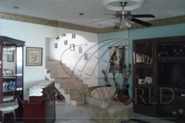 Foto de casa en venta en  , emiliano zapata, saltillo, coahuila de zaragoza, 1381609 No. 05