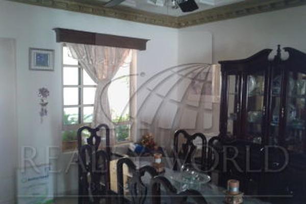 Foto de casa en venta en  , emiliano zapata, saltillo, coahuila de zaragoza, 1381609 No. 07