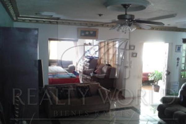 Foto de casa en venta en  , emiliano zapata, saltillo, coahuila de zaragoza, 1381609 No. 08
