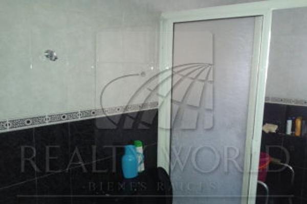 Foto de casa en venta en  , emiliano zapata, saltillo, coahuila de zaragoza, 1381609 No. 09