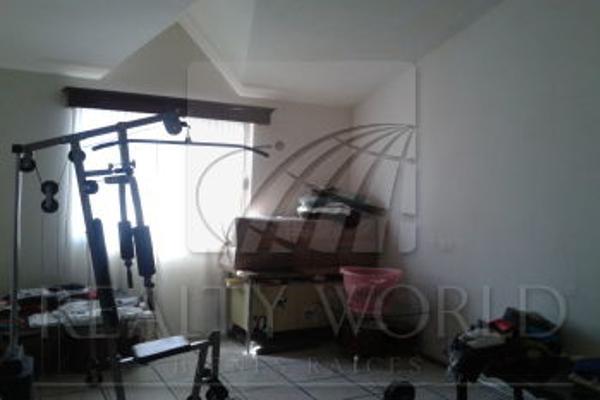 Foto de casa en venta en  , emiliano zapata, saltillo, coahuila de zaragoza, 1381609 No. 10
