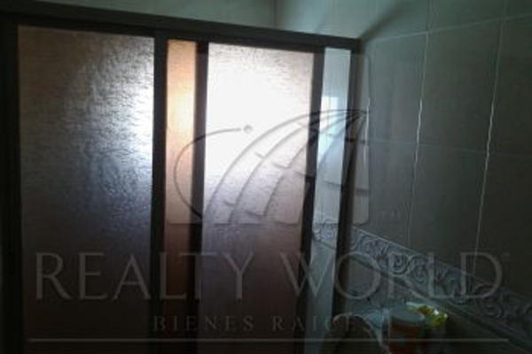 Foto de casa en venta en  , emiliano zapata, saltillo, coahuila de zaragoza, 1381609 No. 13