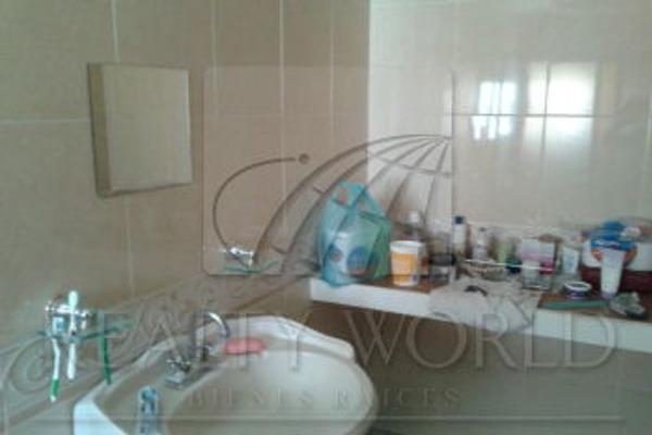 Foto de casa en venta en  , emiliano zapata, saltillo, coahuila de zaragoza, 1381609 No. 14