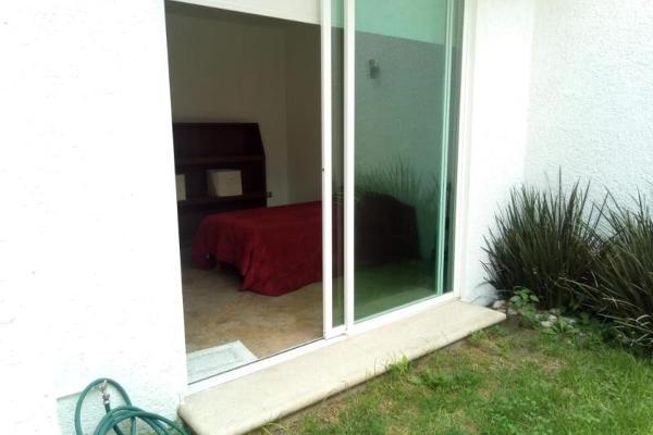 Foto de departamento en renta en  , emiliano zapata, san andrés cholula, puebla, 12273273 No. 05