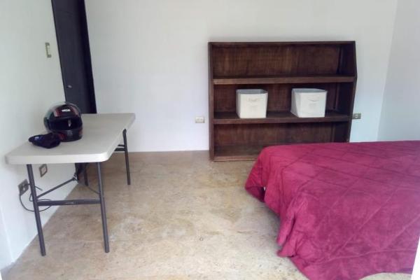 Foto de departamento en renta en  , emiliano zapata, san andrés cholula, puebla, 12273273 No. 06