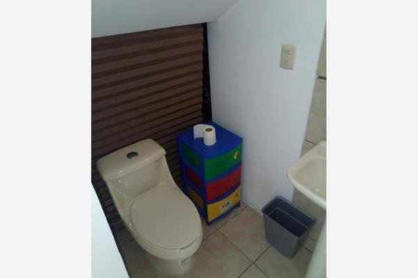 Foto de departamento en renta en  , emiliano zapata, san andrés cholula, puebla, 12273273 No. 09