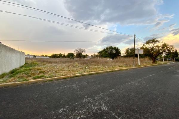 Foto de terreno comercial en venta en emiliano zapata , san andrés jaltenco, jaltenco, méxico, 18182276 No. 02