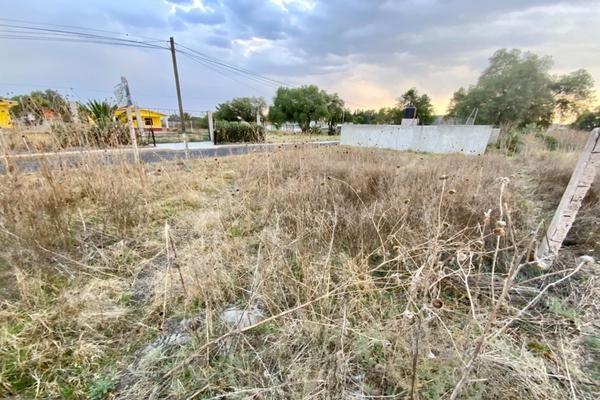 Foto de terreno comercial en venta en emiliano zapata , san andrés jaltenco, jaltenco, méxico, 18182276 No. 03