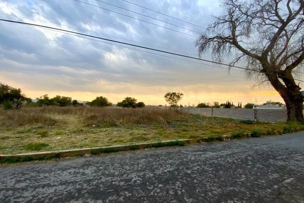 Foto de terreno comercial en venta en emiliano zapata , san andrés jaltenco, jaltenco, méxico, 18593919 No. 04
