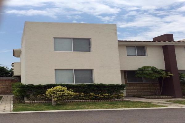 Foto de casa en venta en emiliano zapata , san francisco ocotlán, coronango, puebla, 13872270 No. 01