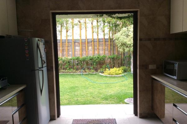 Foto de casa en venta en emiliano zapata , san francisco ocotlán, coronango, puebla, 13872270 No. 02