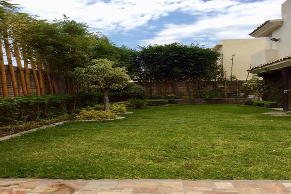 Foto de casa en venta en emiliano zapata , san francisco ocotlán, coronango, puebla, 13872270 No. 38