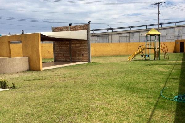 Foto de casa en venta en emiliano zapata , san francisco ocotlán, coronango, puebla, 13872270 No. 42