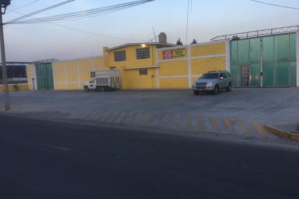 Foto de nave industrial en renta en mexiko, méxico, 52104, san mateo atenco, barrio san miguel, avenida francisco i. madero , san miguel, san mateo atenco, méxico, 5373557 No. 02