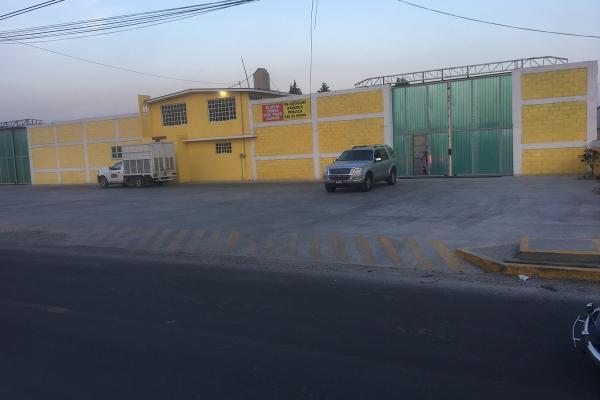 Foto de nave industrial en renta en mexiko, méxico, 52104, san mateo atenco, barrio san miguel, avenida francisco i. madero , san miguel, san mateo atenco, méxico, 5373557 No. 04