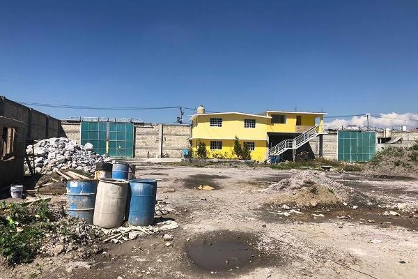 Foto de nave industrial en renta en mexiko, méxico, 52104, san mateo atenco, barrio san miguel, avenida francisco i. madero , san miguel, san mateo atenco, méxico, 5373557 No. 07