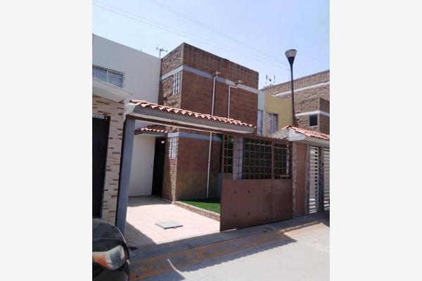 Foto de casa en venta en emiliano zapata , san mateo ixtacalco, cuautitlán, méxico, 0 No. 01