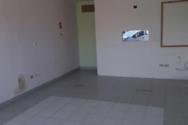 Foto de local en renta en  , emiliano zapata sur iii, mérida, yucatán, 14027518 No. 01