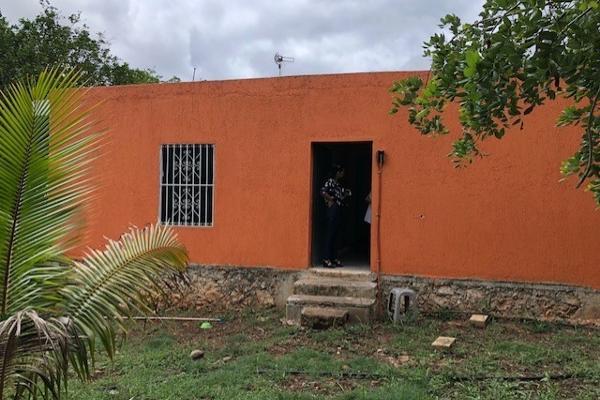 Foto de casa en venta en  , emiliano zapata sur iii, mérida, yucatán, 5424368 No. 03