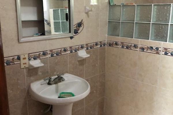 Foto de casa en venta en  , emiliano zapata sur iii, mérida, yucatán, 5424368 No. 07