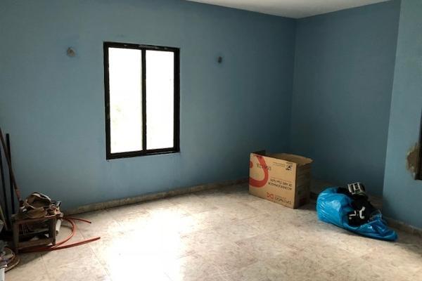 Foto de casa en venta en  , emiliano zapata sur iii, mérida, yucatán, 5424368 No. 08