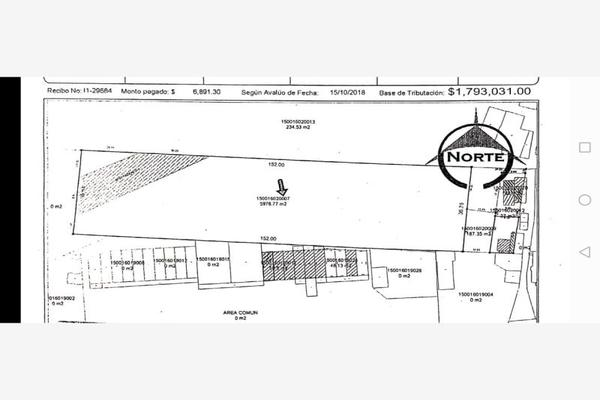 Foto de terreno habitacional en venta en  , emiliano zapata, temixco, morelos, 7275999 No. 01
