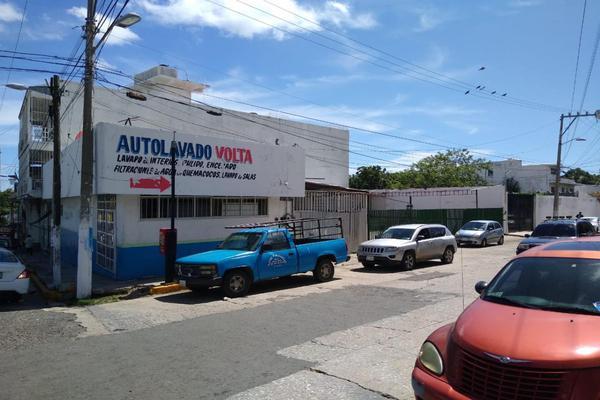 Foto de terreno comercial en venta en emiliano zapata , vista alegre, acapulco de juárez, guerrero, 16697455 No. 01