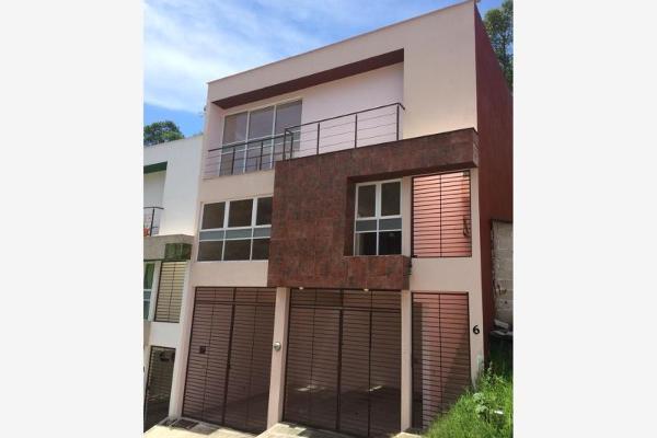 Foto de casa en venta en  , emiliano zapata, xalapa, veracruz de ignacio de la llave, 8862306 No. 01