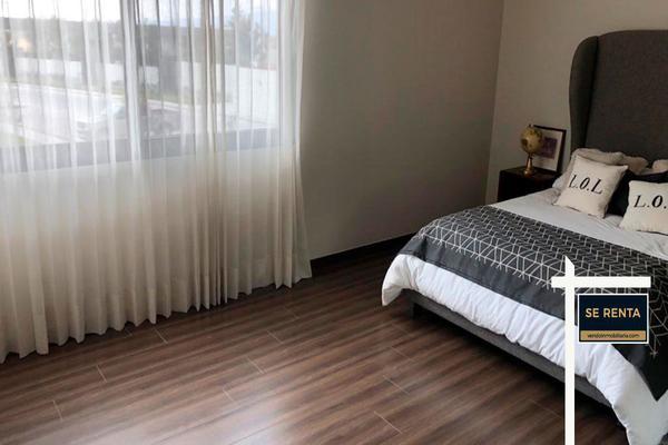 Foto de casa en renta en emilie de chatelet , arboledas del campestre, celaya, guanajuato, 18224152 No. 02
