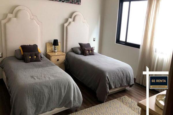 Foto de casa en renta en emilie de chatelet , arboledas del campestre, celaya, guanajuato, 18224152 No. 03