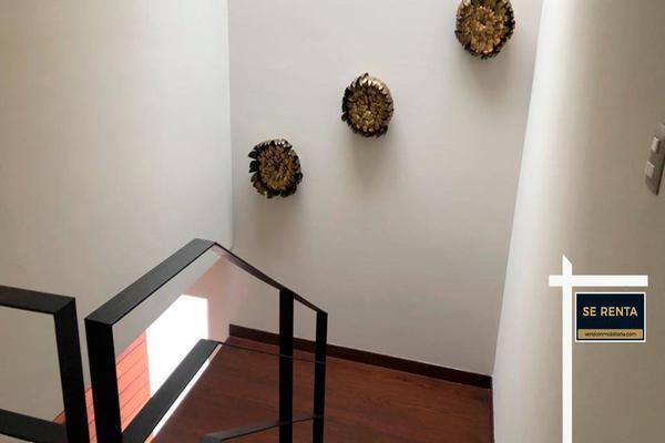 Foto de casa en renta en emilie de chatelet , arboledas del campestre, celaya, guanajuato, 18224152 No. 05