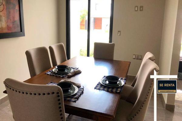 Foto de casa en renta en emilie de chatelet , arboledas del campestre, celaya, guanajuato, 18224152 No. 06