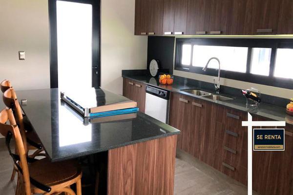 Foto de casa en renta en emilie de chatelet , arboledas del campestre, celaya, guanajuato, 18224152 No. 07