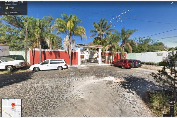 Foto de casa en venta en emilio carranza 1353, el vigía, zapopan, jalisco, 0 No. 03