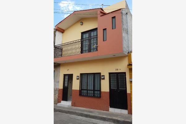 Foto de casa en venta en emilio carranza 29, jacona de plancarte centro, jacona, michoacán de ocampo, 8940612 No. 01