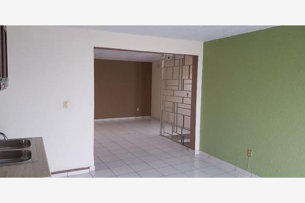 Foto de casa en venta en emilio carranza 29, jacona de plancarte centro, jacona, michoacán de ocampo, 8940612 No. 04