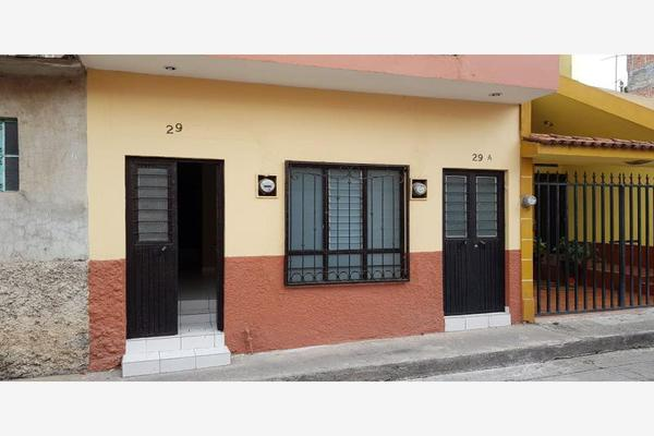 Foto de casa en venta en emilio carranza 29, jacona de plancarte centro, jacona, michoacán de ocampo, 8940612 No. 09