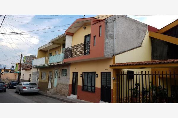 Foto de casa en venta en emilio carranza 29, jacona de plancarte centro, jacona, michoacán de ocampo, 8940612 No. 10