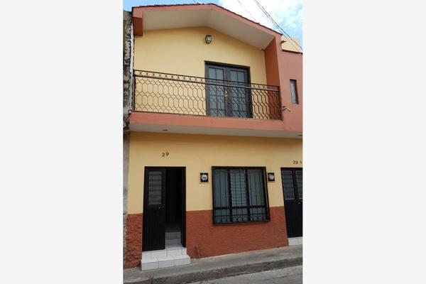 Foto de casa en venta en emilio carranza 29, jacona de plancarte centro, jacona, michoacán de ocampo, 8940612 No. 11