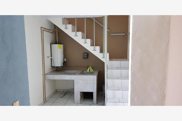 Foto de casa en venta en emilio carranza 29, jacona de plancarte centro, jacona, michoacán de ocampo, 8940612 No. 23