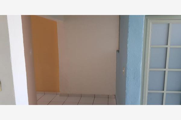 Foto de casa en venta en emilio carranza 29, jacona de plancarte centro, jacona, michoacán de ocampo, 8940612 No. 24