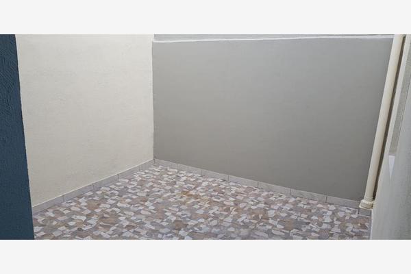 Foto de casa en venta en emilio carranza 29, jacona de plancarte centro, jacona, michoacán de ocampo, 8940612 No. 27