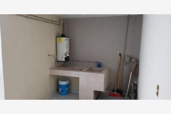 Foto de casa en venta en emilio carranza 29, jacona de plancarte centro, jacona, michoacán de ocampo, 8940612 No. 28