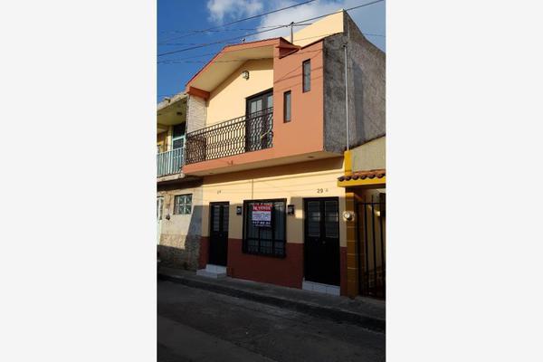 Foto de casa en venta en emilio carranza 29, jacona de plancarte centro, jacona, michoacán de ocampo, 8940612 No. 39